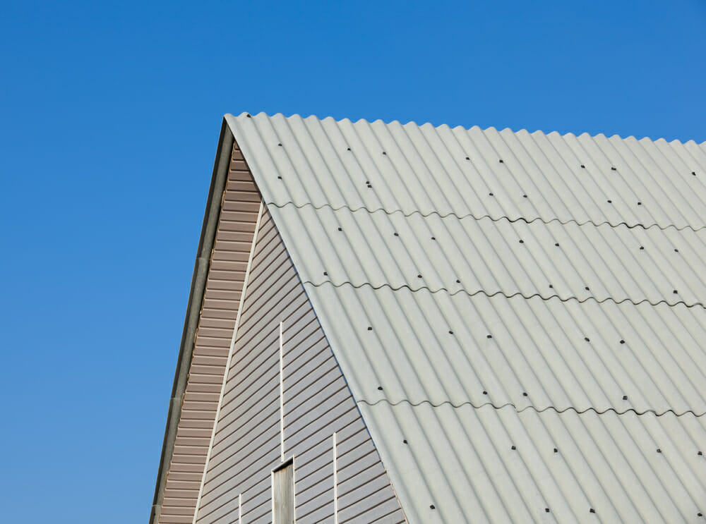Corrugated Metal Roofs Costs Of Installation 2019 Modernize