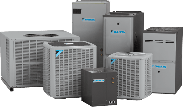 Daikin Air Conditioner Units Compare Best Hvac Brands