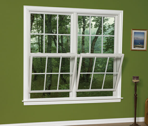 double hung window buying guide