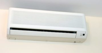 Ductless Mini Split Air Conditoners