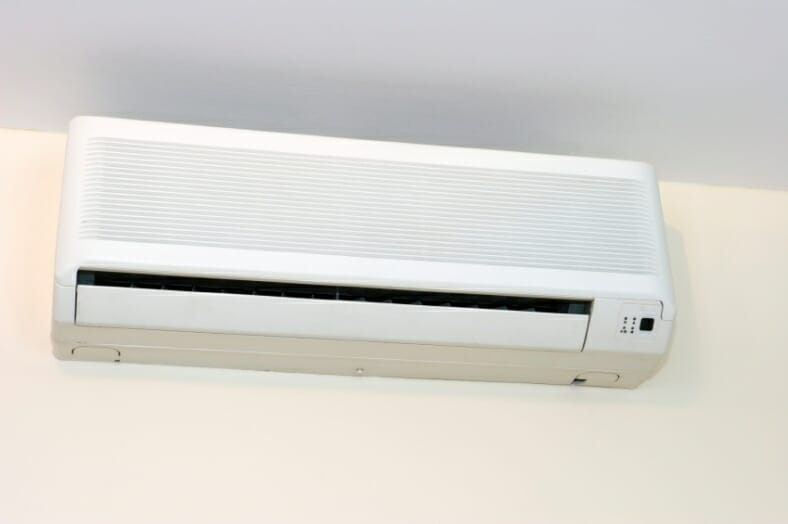 How Much Does A Ductless Air Conditioner Cost Modernize