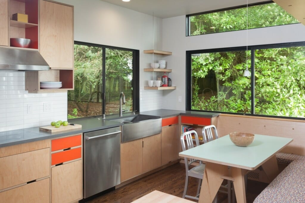 6 Ways To Refresh Your Kitchen On A Budget Modernize