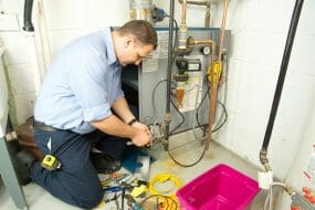gas furnace installers