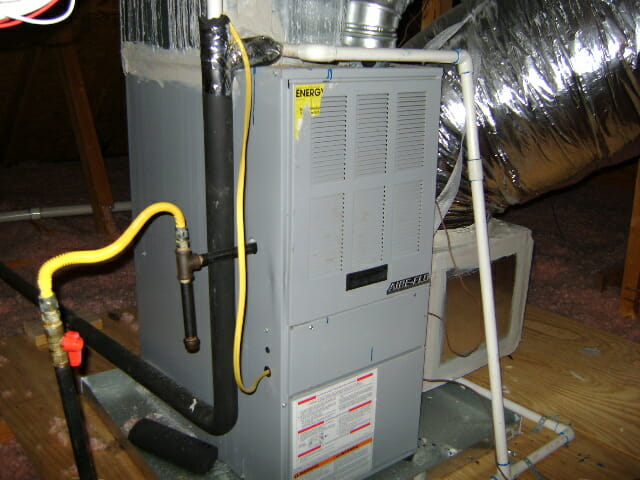 Gas Furnace Components Get Prices
