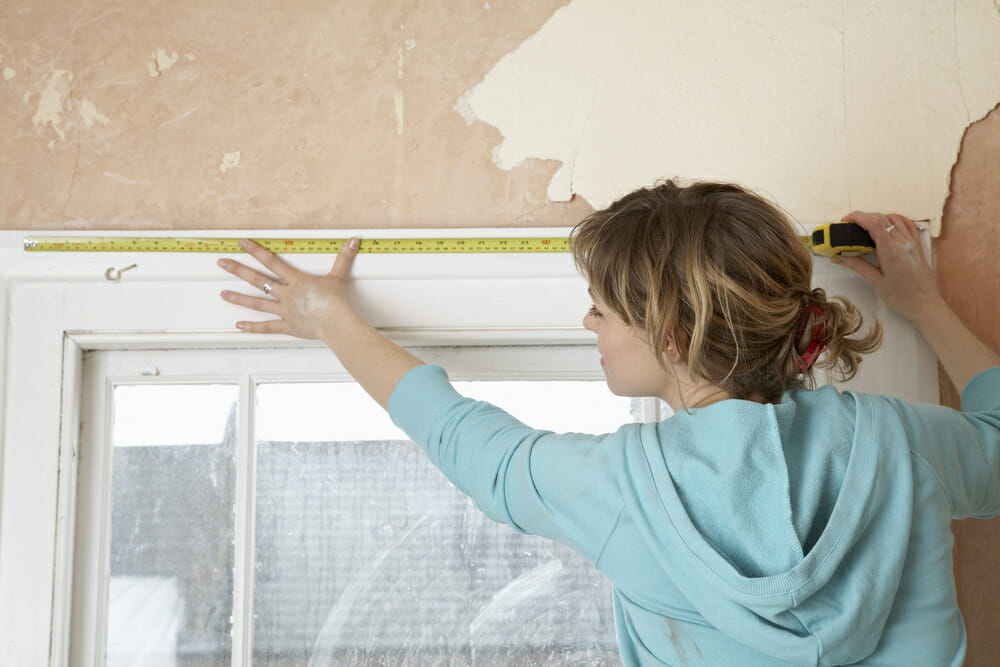 How To Measure A Window For Replacement 3 Easy Steps