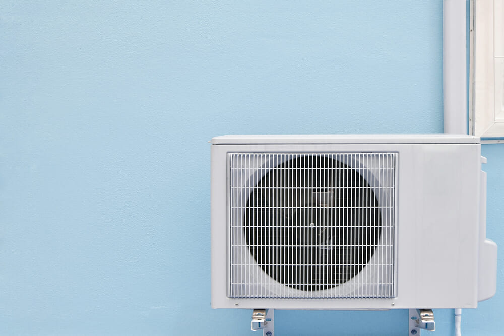 HVAC Buying Guide Background