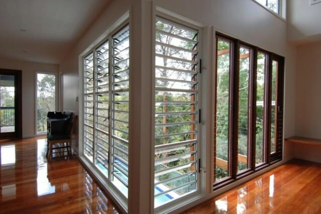 Jalousie windows compare window types save modernize for Windows for your home