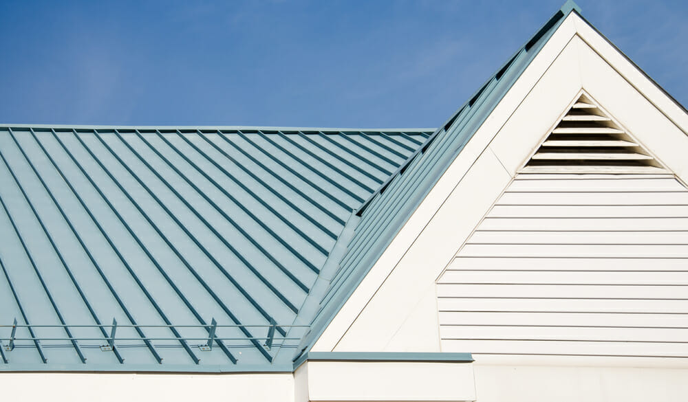 Life Expectancy Of Different Roof Types Modernize