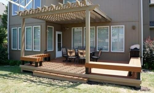 10 Ways To Take Your Deck From Plain To Polished Modernize