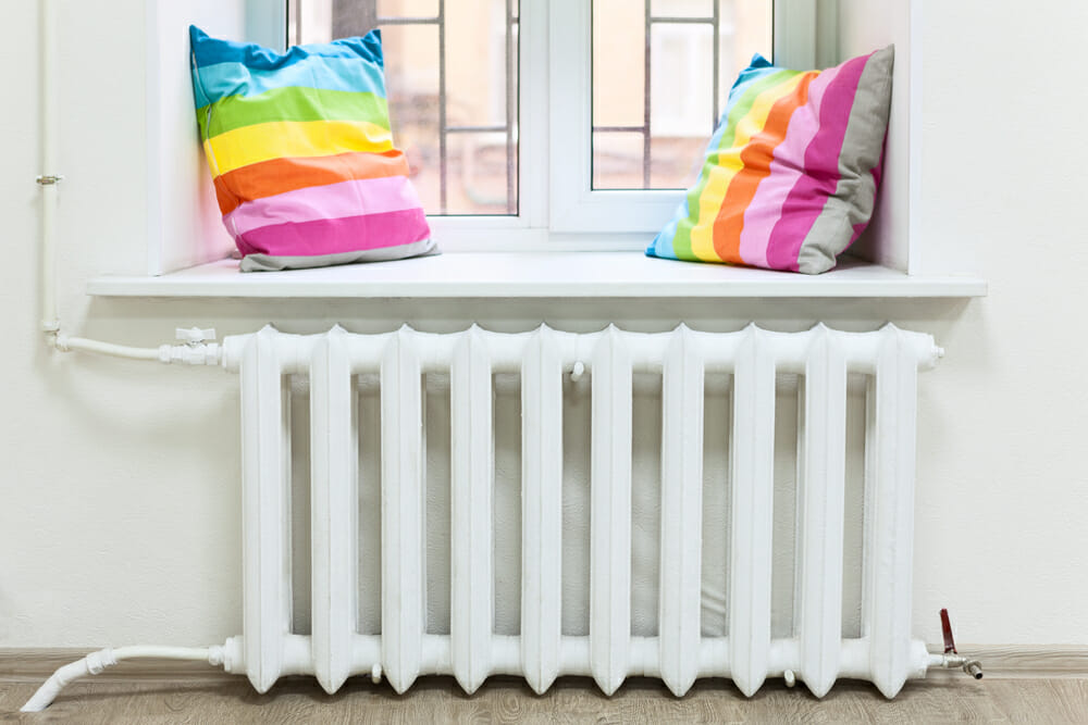 Central Heating Repair and Installation - Modernize