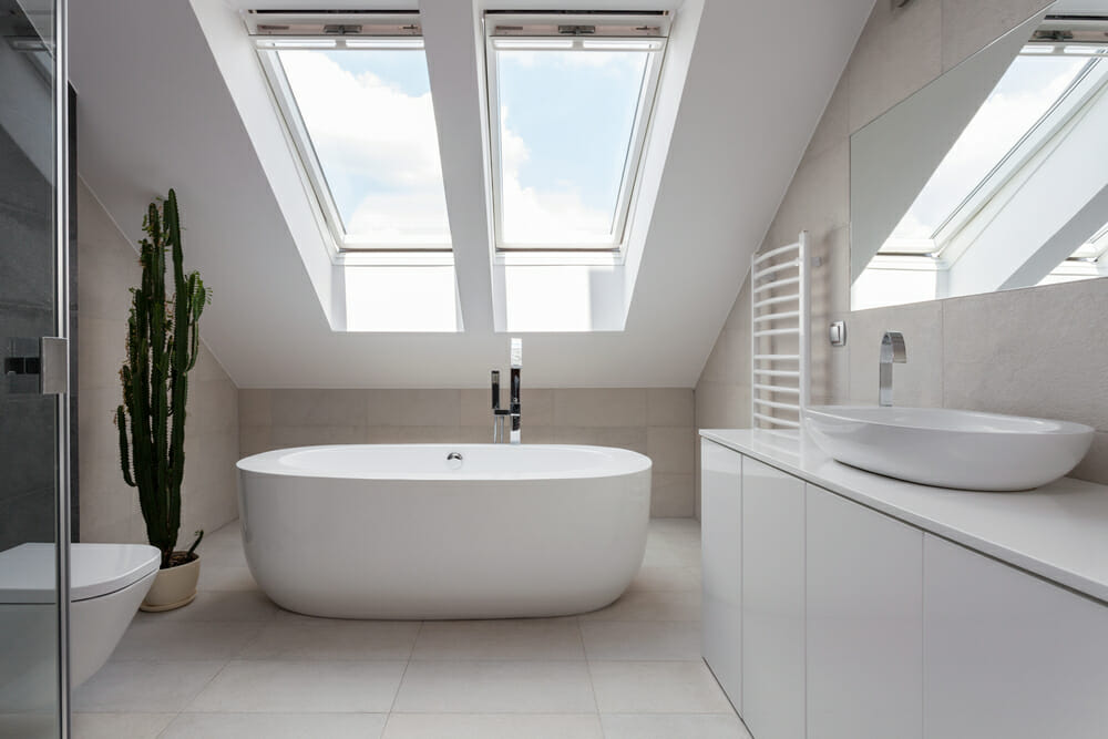 Bathroom Window Types types of home windows - compare your options now - modernize