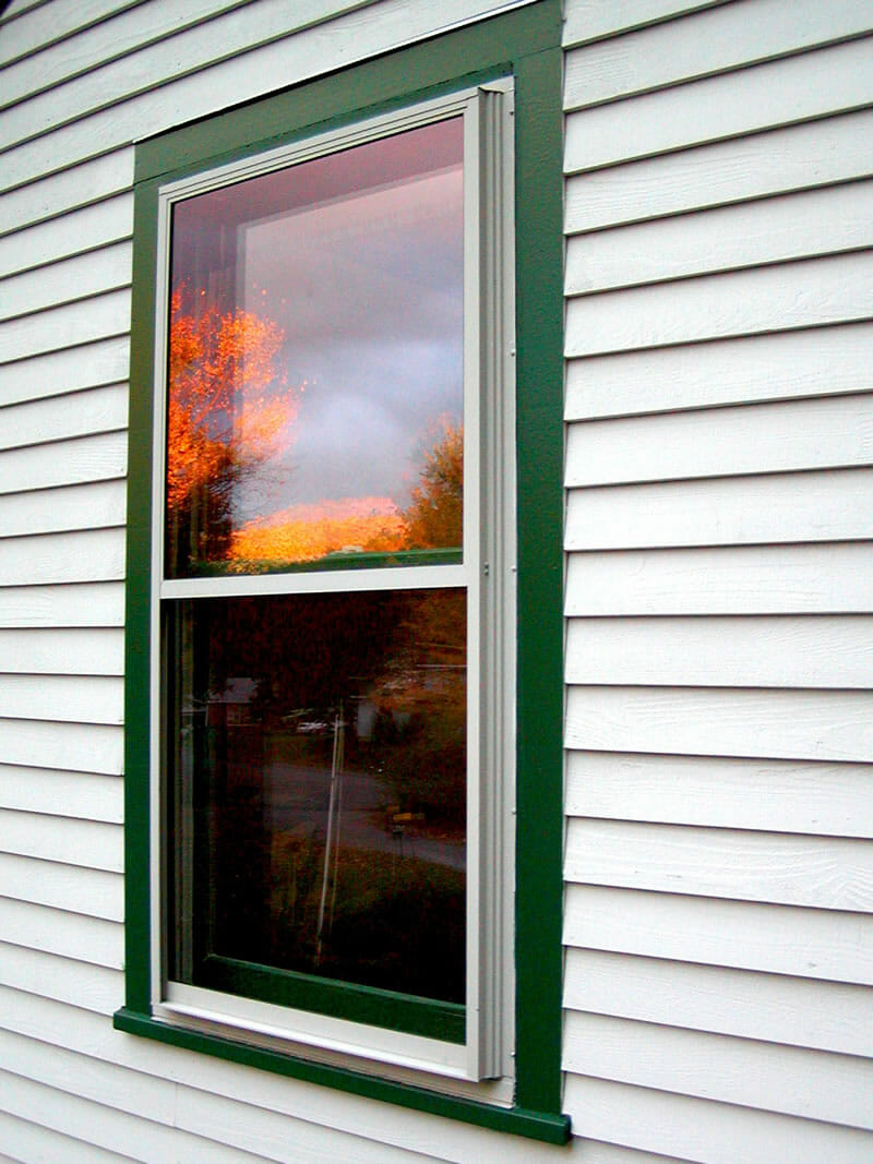 Most Standard Storm Windows Will Provide A Noticeable Difference In Your Utility Bill When Installed Properly They Help Keep The House Cool Summer