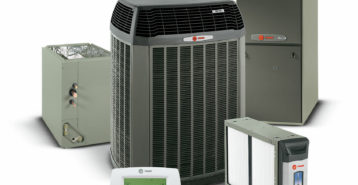 Trane Furnace Buying Guide