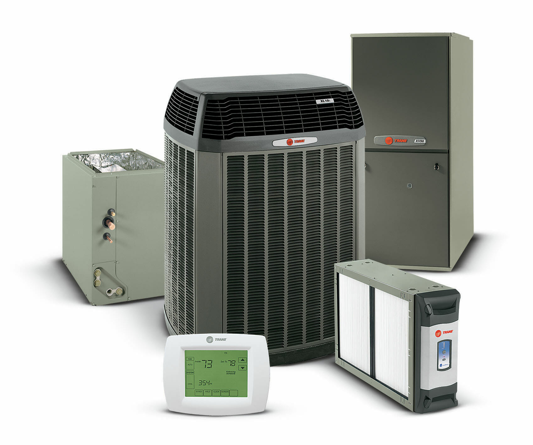 Trane Package Units Price | Home design ideas