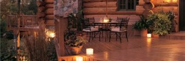 All Decked Out: 10 Ways To Take Your Deck From Plain to Polished