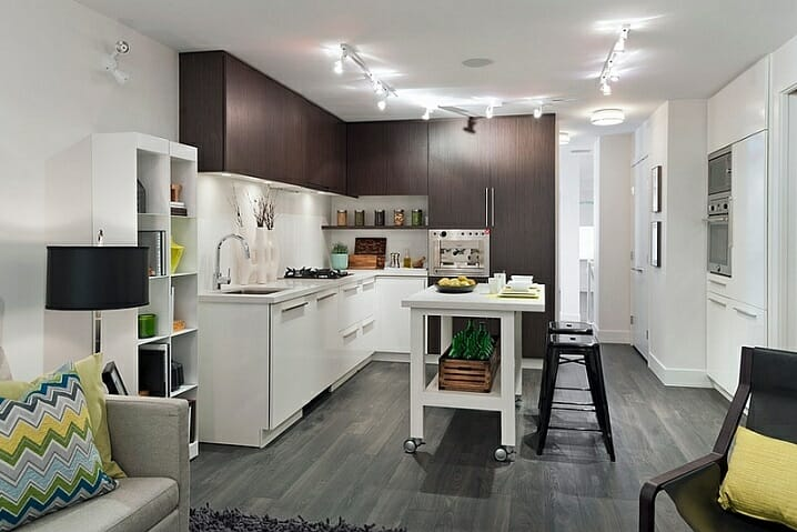 5 Ways To Add Functional Appeal To Your Kitchen Design