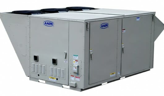 Aaon Air Conditioner Units Compare Best Hvac Brands