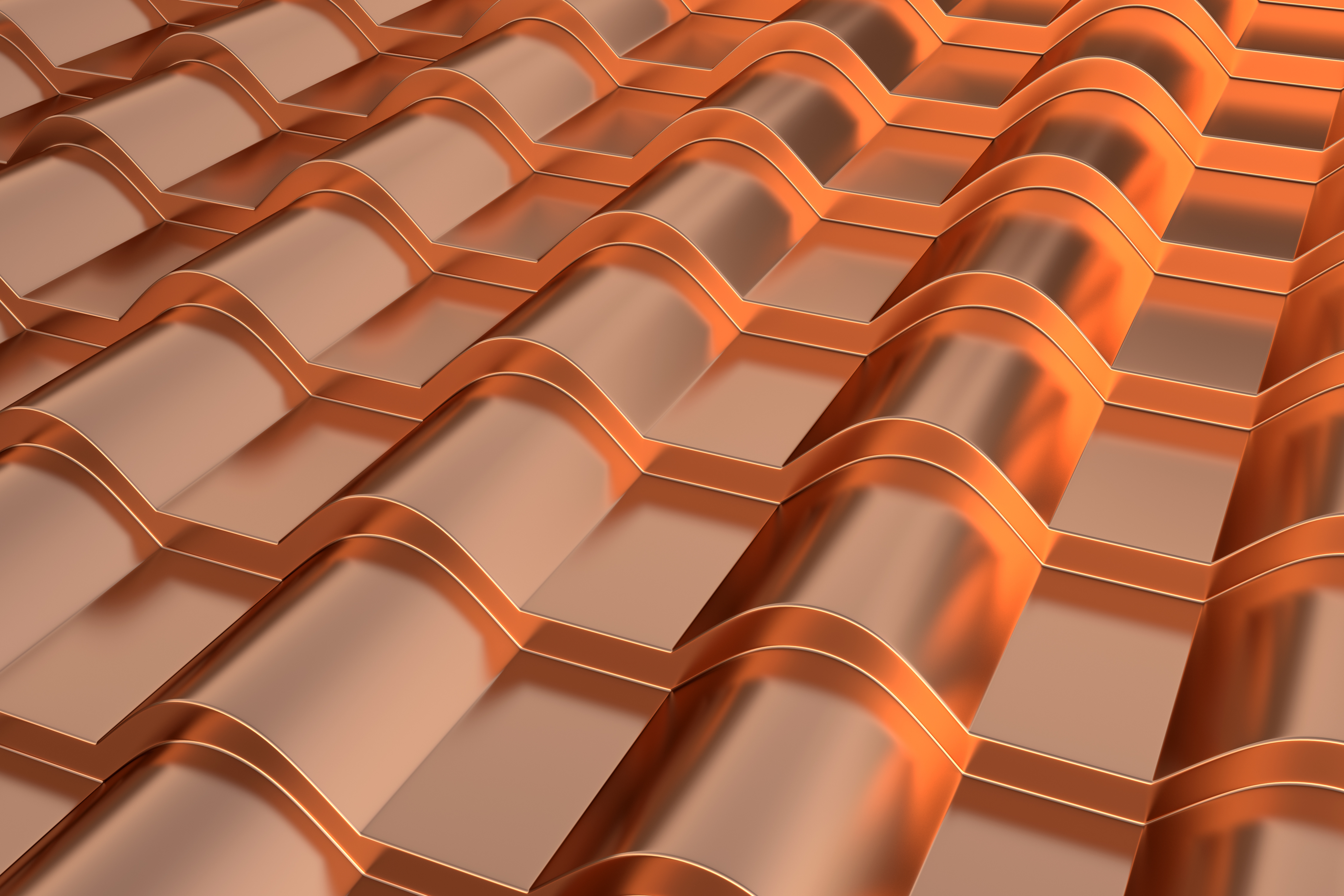 2019 Copper Roofing Costs Ing Guide Modernize