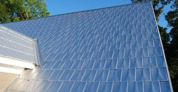 Metal Roof Shingles& Metal Roof Costs