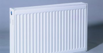 Panel Radiator Heating
