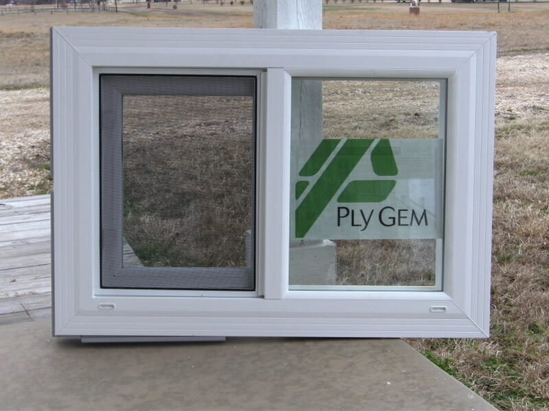 Plygem Doors Amp Hinged Patio Door