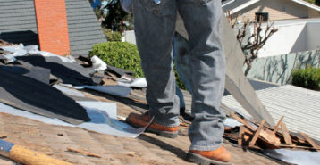 Roof Replacement Homeowner's Guide