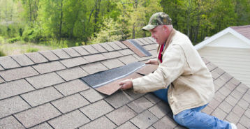 Fix Roof LeaksRoofing Leak Repair