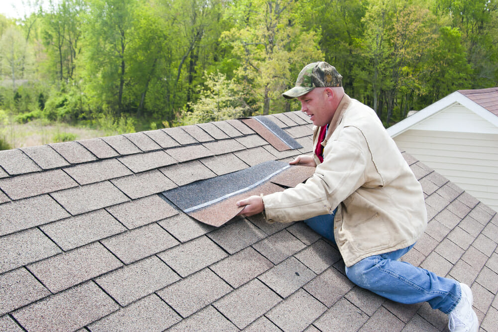 Leaking Roof Repair roof leak? find & repair roof leaks now - modernize