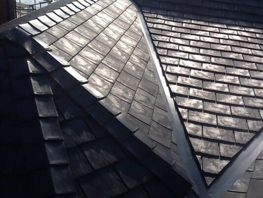 Image result for rubber roofing shingles