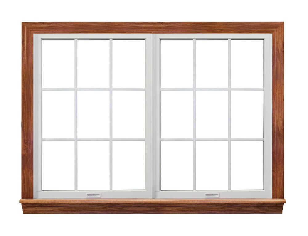 Single Hung Windows Vs Double Hung Window Prices Sizes