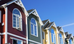 Deciding on the Right Siding Color