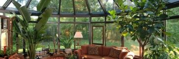 Picking the Best Sunroom Flooring for Your Home