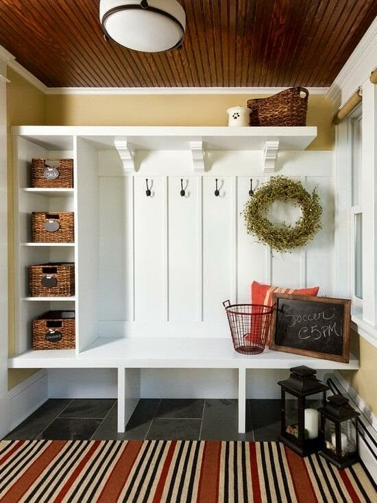 Mudroom- Home Channel TV