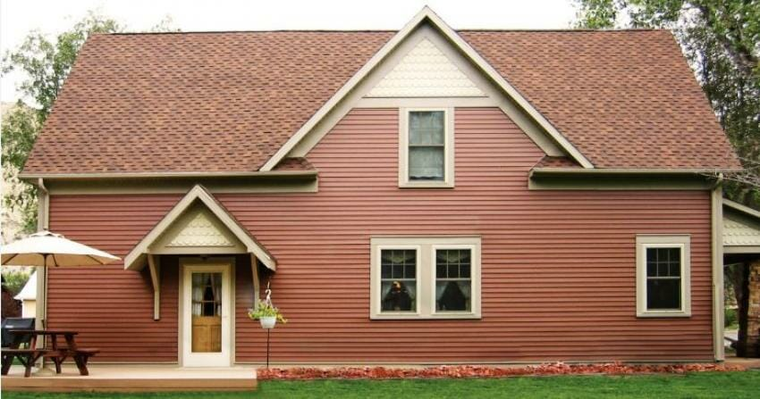 Seamless steel siding pros and cons modernize for House siding choices