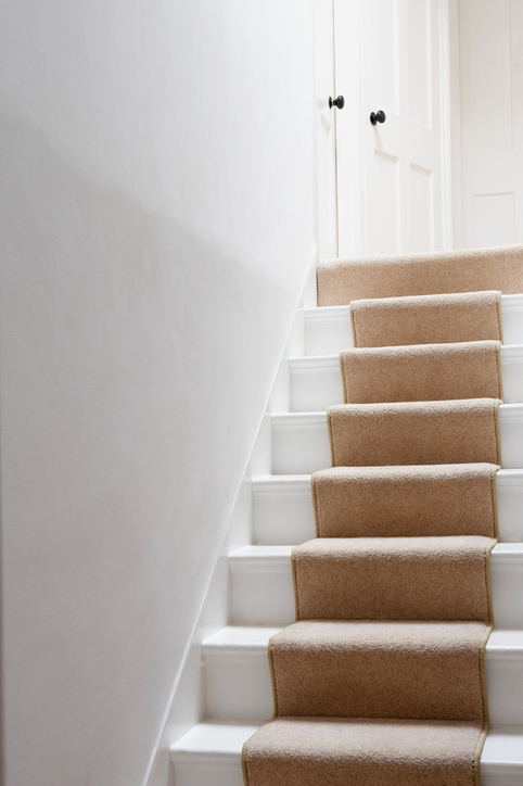 Staircase-carpet-runner