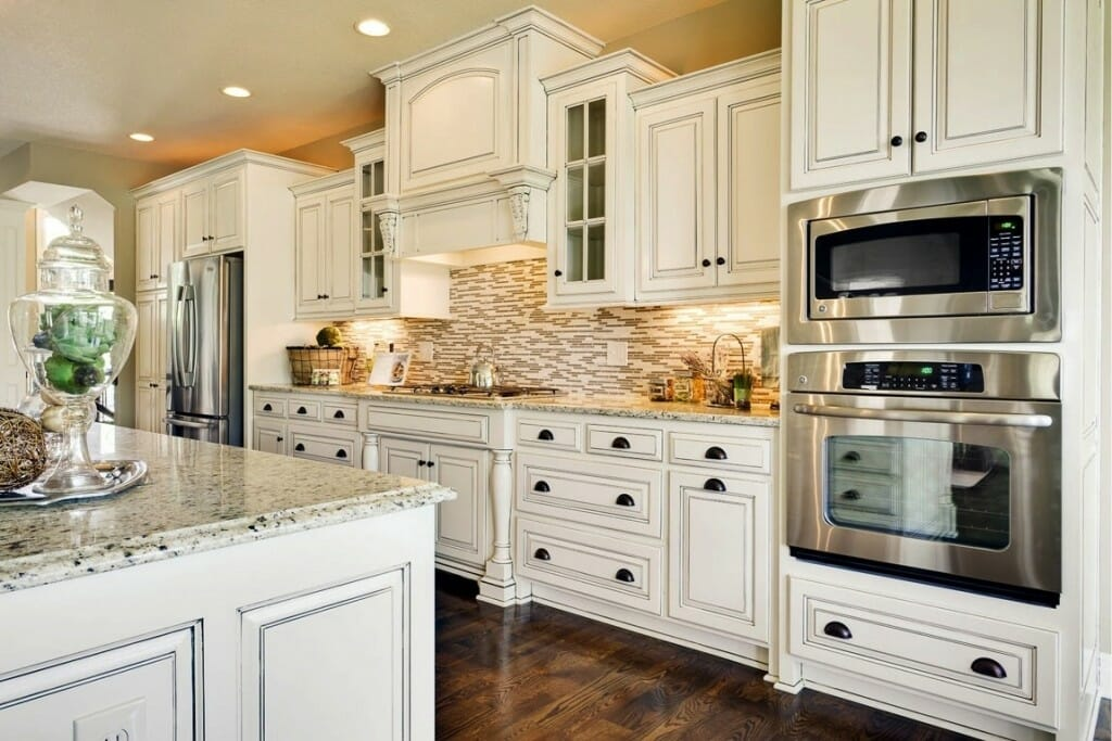 Kitchen Remodel Packages Decor Gorgeous Kitchen Remodel Ideas And Inspiration For Your Home Decorating Inspiration