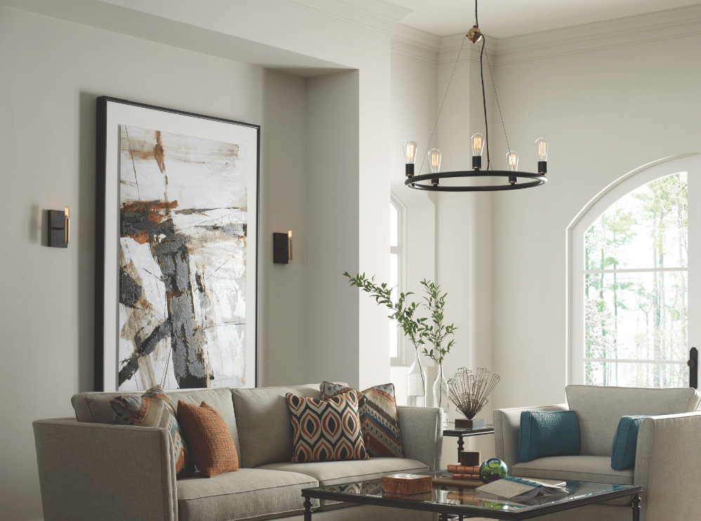 Here S Our List Of The Top Lighting Trends 2016 To Illuminate Your New Year