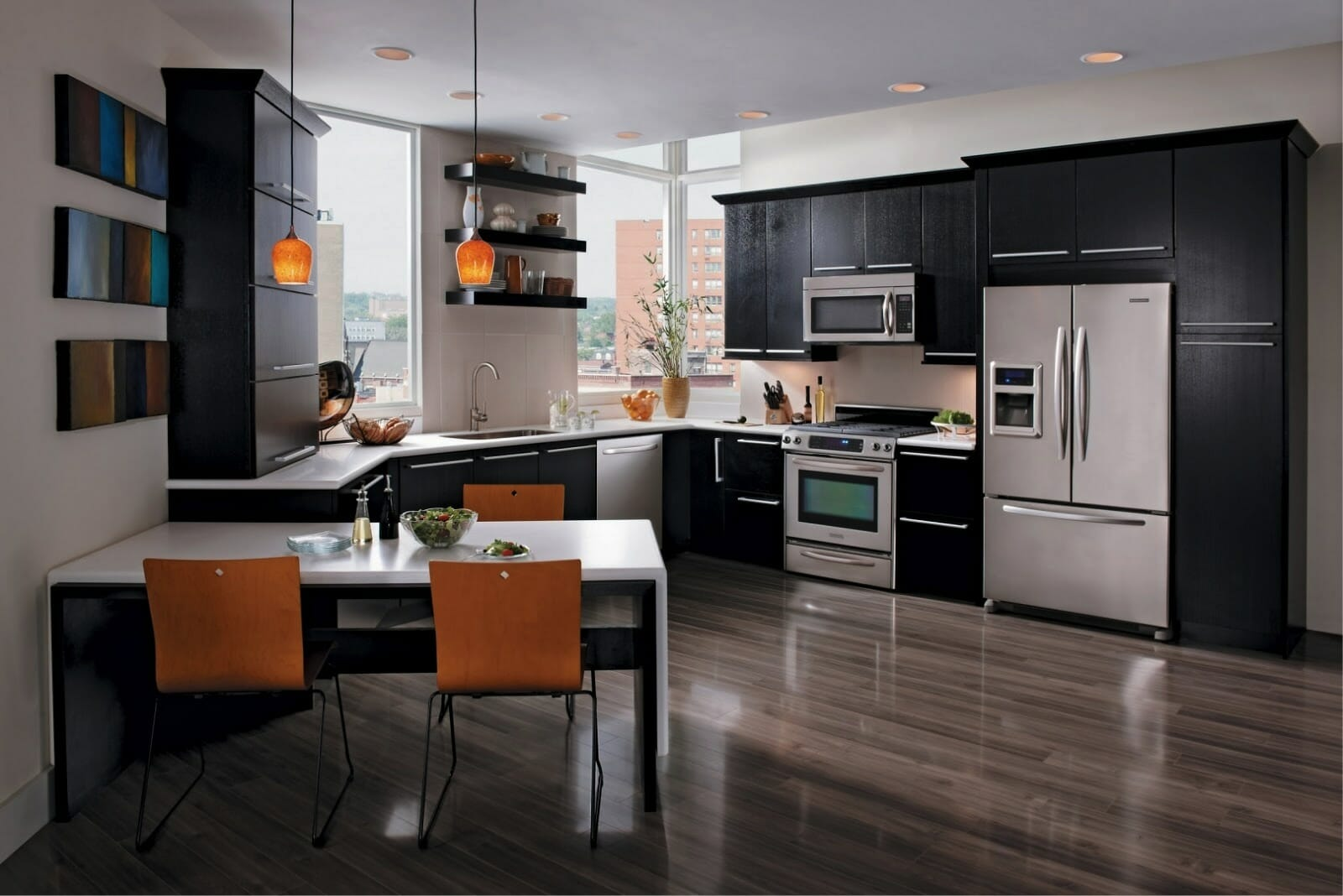 Stand-Alone Vs. Wall Ovens - Modernize
