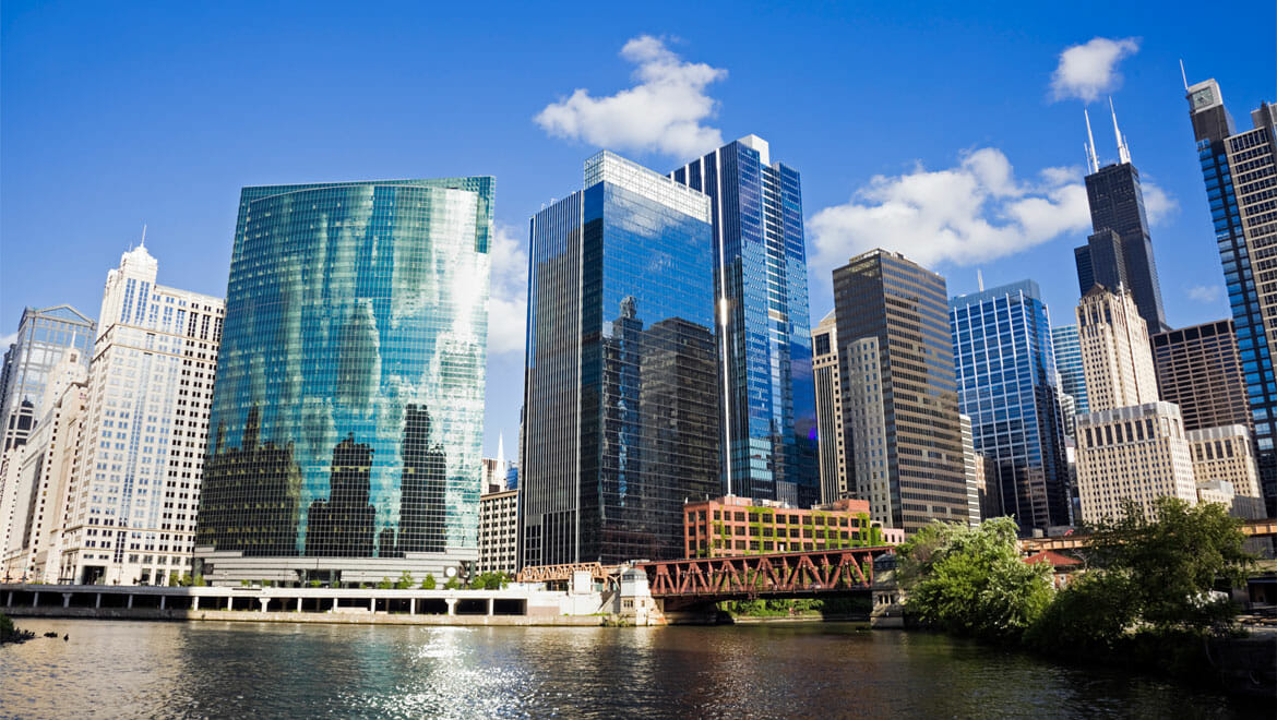 Solar panels chicago il free solar energy quotes for Hotels 60657