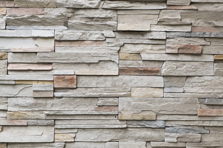 Stone veneer vs vinyl siding cost most eco friendly Exterior stone veneer installation cost