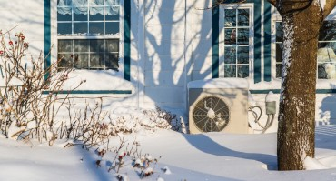 Tips for Saving Energy in Your Home: Heating