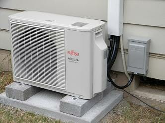 How Much Does A Ductless Heat Pump Cost Modernize