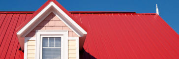 How Much Does A Standing Seam Metal Roof Cost?