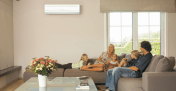 How Much Does It Cost to Install a Ductless Heat Pump?