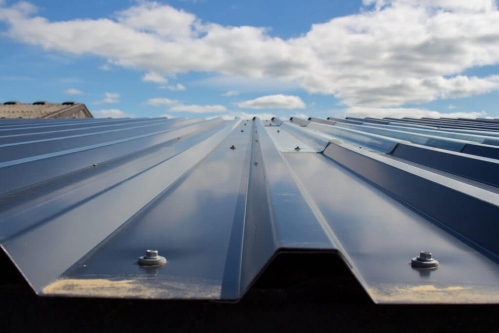 what is a standing seam metal roof - Standing Seam Metal Roof Cost