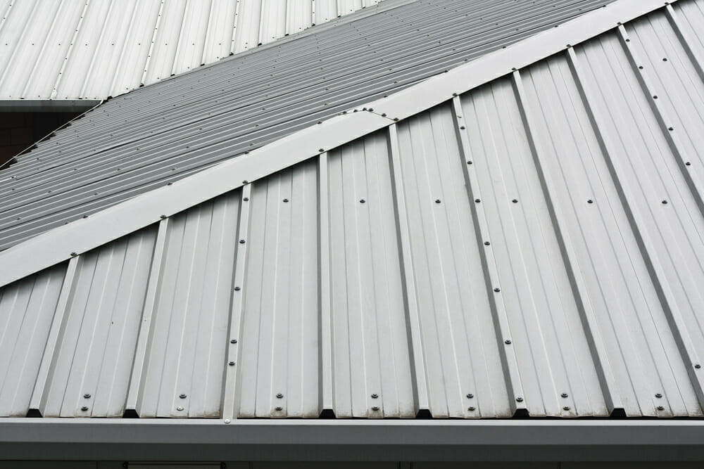 how much does a standing seam metal roof cost modernize With cost of steel roofing panels