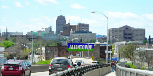 Allentown Roofing Repair and Installation