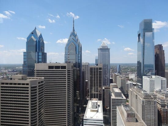 Philadelphia Roofing Repair and Installation