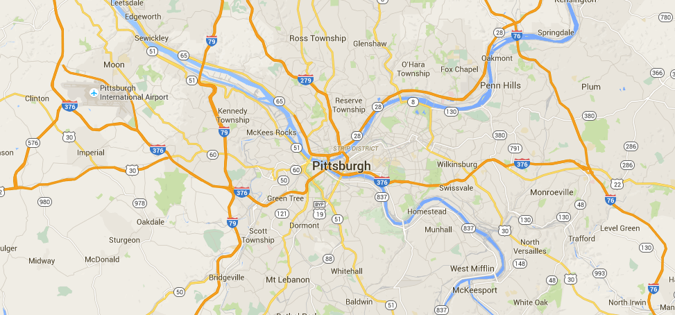 Pittsburgh, PA HVAC repair & installation contractors