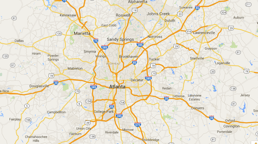 Atlanta, GA roof repair & replacement
